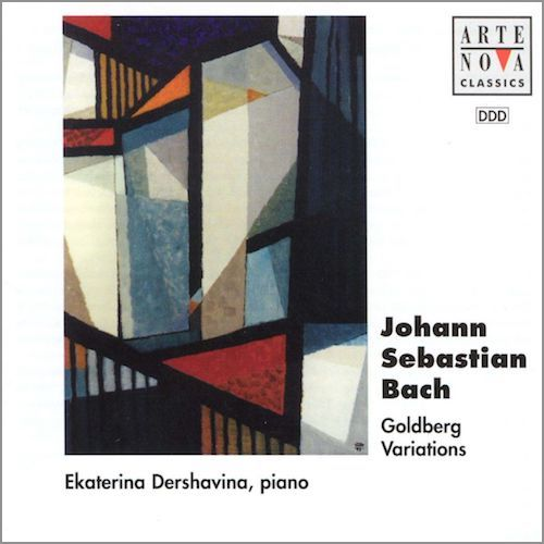 Bach - Goldberg Variations - Best Recordings on the Piano