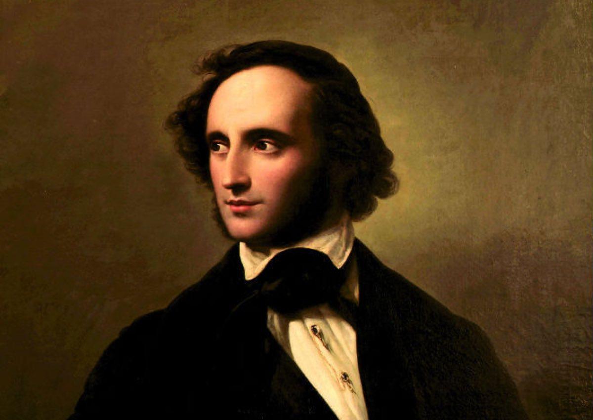 Top 10 Mendelssohn pieces for classical beginner listeners