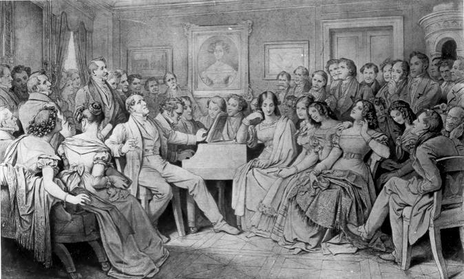 Schubert - A Beginners Guide