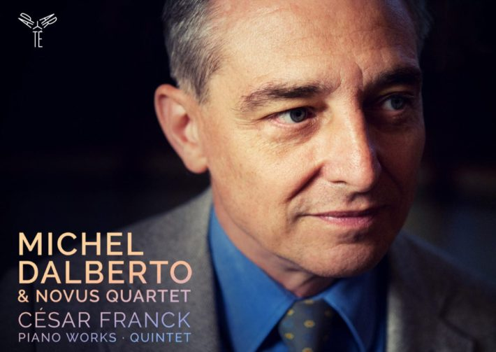 Review: Franck - Piano Solo Pieces, Piano Quintet - Dalberto