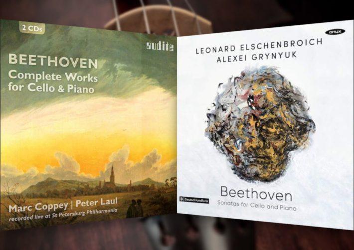 Duo Review: Beethoven Cello Sonatas - Coppey, Elschenbroich