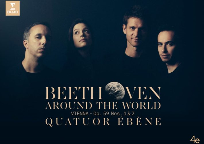 9 movie 2019 review Review Beethoven Around The World Quatuor Bne 2019